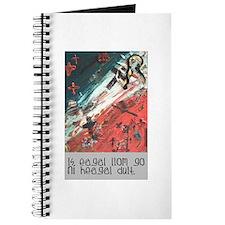 Paintings Journal