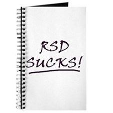 RSD Sucks Journal