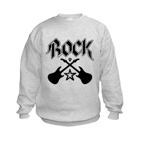 Rock Kids Sweatshirt