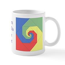 Virginia Reel Mug