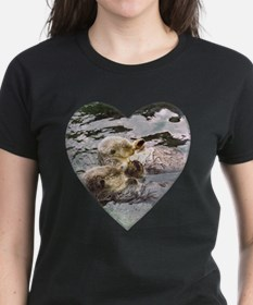 Sea Otters Tee