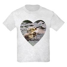 Sea Otters T-Shirt