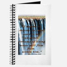 Living Water Journal