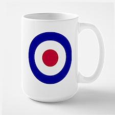 RAF Roundel Coffee Mug