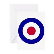 RAF Roundel Greeting Cards (Pk of 10)