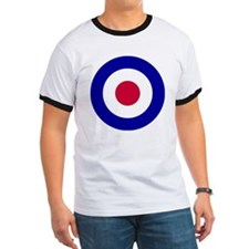 RAF Roundel T