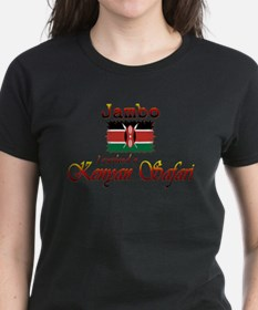 Survived a Kenyan Safari - Tee