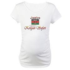 Survived a Kenyan Safari - Shirt