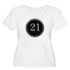 21st Birthday Party Gear T-Shirt