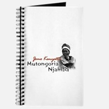 Mutongoria Njamba - Journal