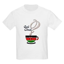 Got Chai? Kenya - T-Shirt