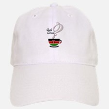 Got Chai? Kenya - Baseball Baseball Cap
