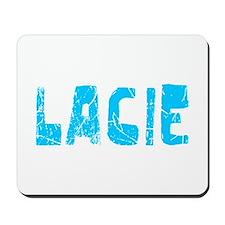Lacie Faded (Blue) Mousepad