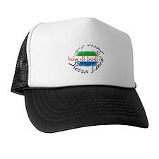 How di bodi? - Trucker Hat