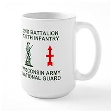 127th Infantry <BR>Captain