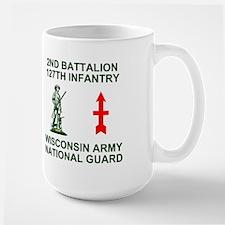 127th Infantry <BR>Lieutenant Colonel