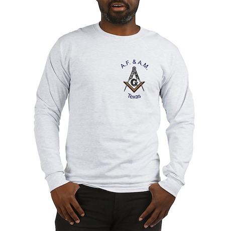 Texas S&C Long Sleeve T-Shirt