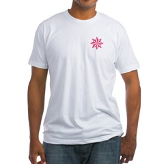 Pink Guiding Star Shirt