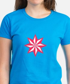 Pink Guiding Star Tee