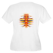 Cyborg Revealed T-Shirt