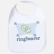 Ringbearer Bib