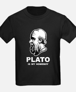 Plato Is My Homeboy T