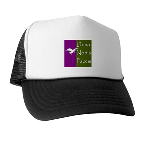 Give Us Peace Trucker Hat