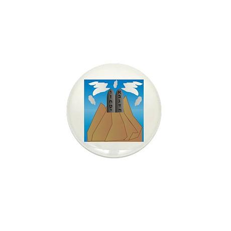 Shavuot1 Mini Button (10 pack)