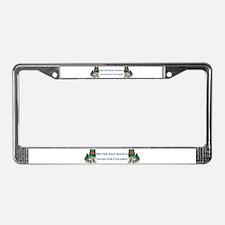 Aiki Kids License Plate Frame