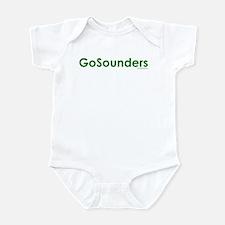 GoSounders Body Suit