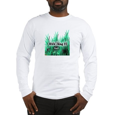 Wild Thing 2 Long Sleeve T-Shirt