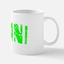Leilani Faded (Green) Mug