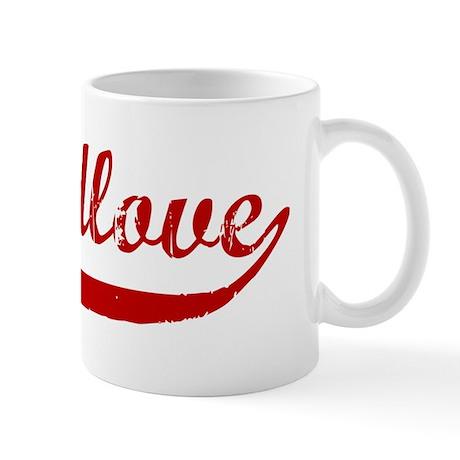 Breedlove (red vintage) Mug