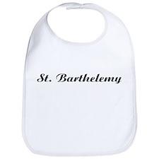 Classic St. Barthelemy Bib
