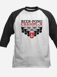Beer Pong Champion Tee