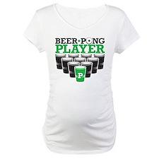 Beer Pong Player Shirt
