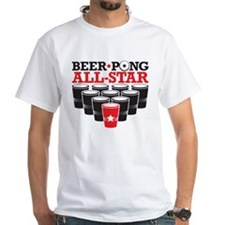 Beer Pong All Star Shirt