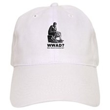 What Would Aristotle Do Baseball Cap