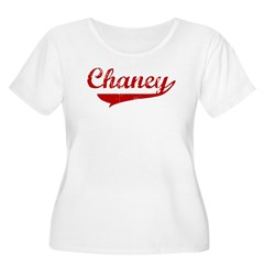 Chaney (red vintage) T-Shirt