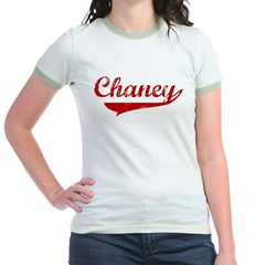Chaney (red vintage) T