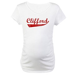 Clifford (red vintage) Shirt