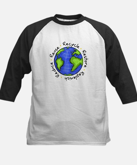 Recycle - Reduce - Reuse - Replenish Tee