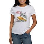Hanafuda - July - Women's T-Shirt