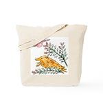 Hanafuda - July - Tote Bag