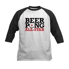 Beer Pong - All Star Tee