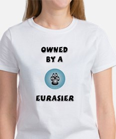 Owned by a Eurasier Tee