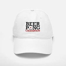 Beer Pong - Champion Baseball Baseball Cap