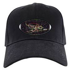 Lure course/bunny Baseball Hat