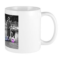 The Lhasa Rainbow Small Mug