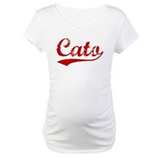 Cato (red vintage) Shirt
